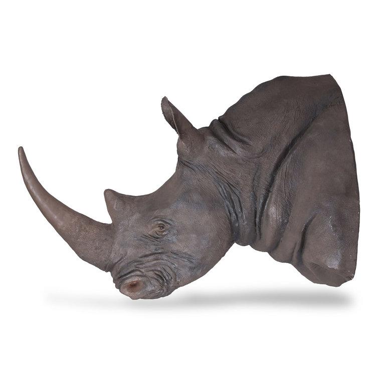 fibreglass+rhino+taxidermy+horn+3